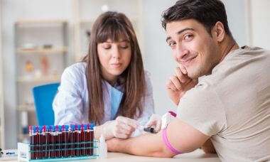 At Home Blood Test - Online Blood Test Services